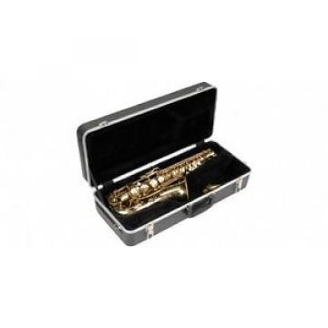 SKB Molded Rectangular Alto Saxophone Case, SKB340, Brand New