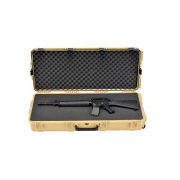 Desert Tan SKB Case Large 3i-4217-7T-L  With foam