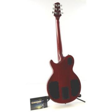 Line 6 JTV-59 James Tyler Variax Electric Guitar - Cherry Sunburst w/ Gig Bag
