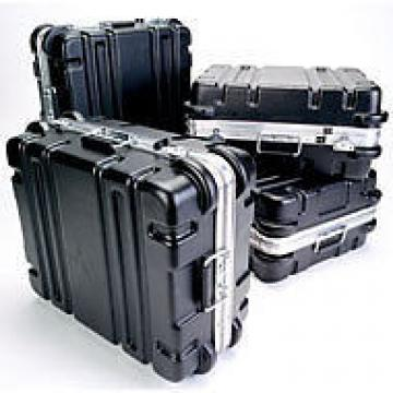 ATA Maximum Protection Case w/o foam - 3SKB-1212M