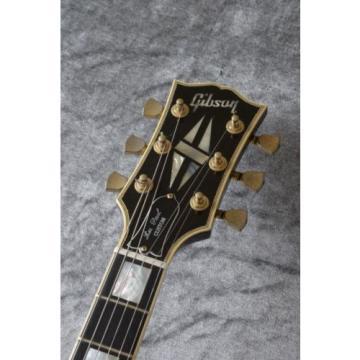 Gibson Les Paul Custom   92999394 Used  w/ Hard case