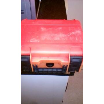 SKB Flight Case- Music / Audio / Camera Peli Style Box (WITH FOAM)