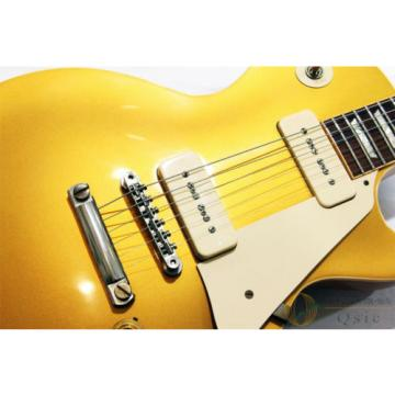 Gibson Custom Shop Historic Collection 1956 Les Paul Gold Top Reissue Used