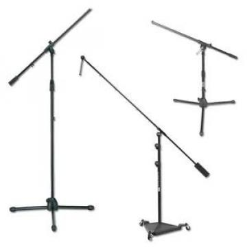 Economy Get Started Studio Stand Package Mic Stand Package - New