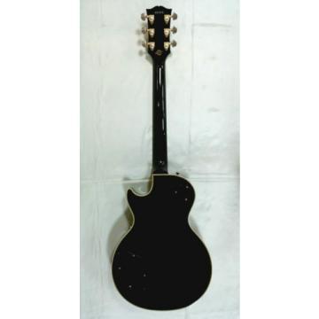 Gibson Custom Shop Historic 1968 Les Paul Custom 1999 Electric guitar from japan