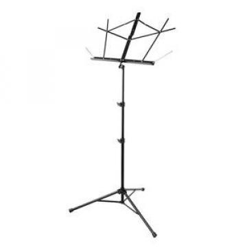 On-Stage Stands Tubular Tripod Base Sheet Music Stand (Green) SM7222GR NEW