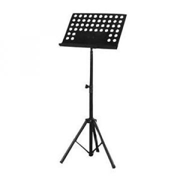 Pyle-Pro PMS1 Heavy Duty Tripod Music Note Stand New