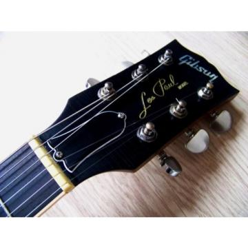 TPP Jimmy Page No.2 / Number Two Gibson USA Les Paul Standard Relic Tribute