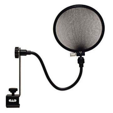 CAD AS22 Acousti-Shield 16-Guage Foldable Stand Mounted Acoustic Enclosure With