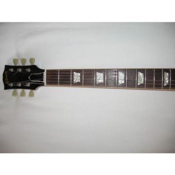 Gibson Les Paul Custom Art 59 reissue  Tri Burst