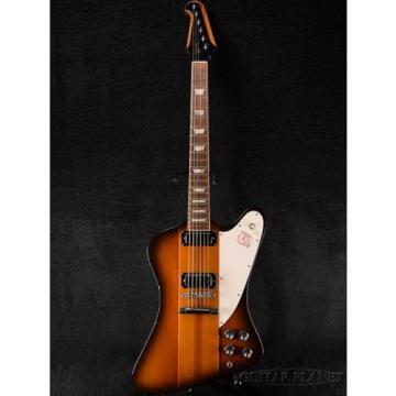 Gibson Firebird V -Tobacco Sunburst- Used  w/ Hard case