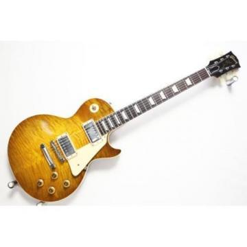 Gibson HS 1959 LES PAUL AGED, True Historic, Electric guitar, m1120