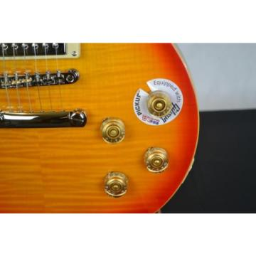 EPIPHONE LES PAUL 60'S TRIBUTE PLUS WITH EPI CASE, Int'l Buyer Welcome