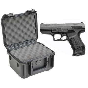 SKB Waterproof Plastic Gun Case Walther P99 9Mm .40 S&W 9X21Mm Handgun Pistol