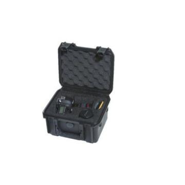 SKB 3I-0907-6SLR Case for Camera - Black