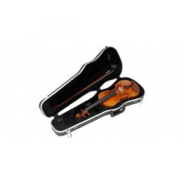 SKB 3/4 Size Molded Violin Case, SKB234, Brand New