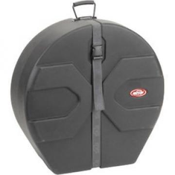 SKB 1-D0922 Lead/Tenor Steel Drum Case w/padded Interior 1SKB-D0922 NEW