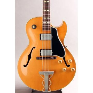 Gibson Memphis Memphis 1959 ES-175D VOS Vintage Natural Double Pickup 2014