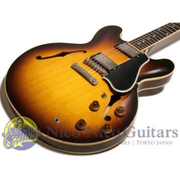 Gibson Custom Shop 2008 Historic 1959 ES-335 Reissue (Sunburst)