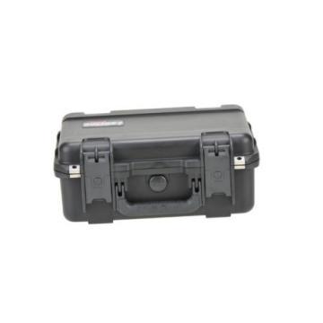 """SKB 3I-1510-6B-D Mil Std Waterproof Case 15"""" X 10"""" X 6"""" W/ Padded Dividers New"""