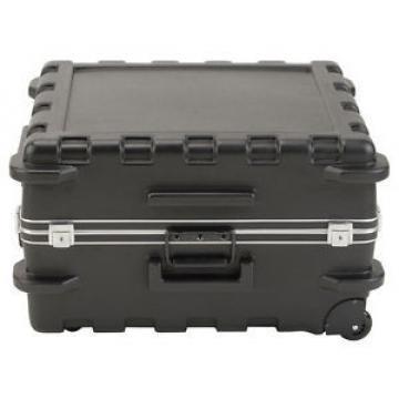 SKB Cases 3SKB-2523MR Pro Audo Pull Handle Case W/O Foam & Wheels - New Return