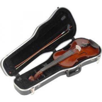 """SKB 1-264 15"""" & 16"""" Viola Deluxe Case 1SKB-264 NEW"""