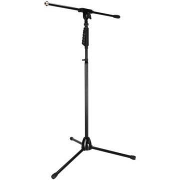 Talent SQMS2 Single Hand Clutch Tripod Microphone Stand with