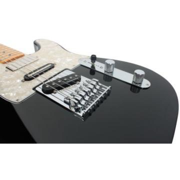 920D Fender Std Tele Nashville Mod Duncan SM-1n/STK-S2n/STK-T3b WP w/Bag