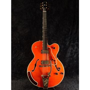 Gibson Chet Atkins Country Gentleman Used Guitar Free Shipping from Japan #g2074