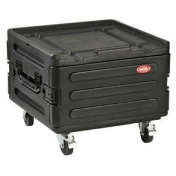 SKB 1-R1906 Roto Molded Rack Expansion Case (with wheels) 1SKB-R1906 NEW