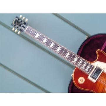 Gibson Custom Shop Historic Collection 1959 Les Paul Reissue Used  w/ Hard case