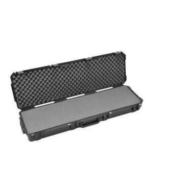 SKB Black3i-5014-6B-L Case With Foam & Pelican iM3300 Desiccant.
