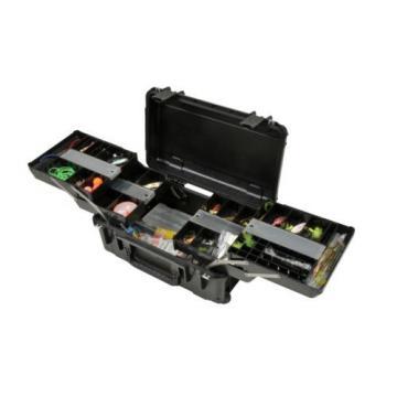 SKB Black Medical / EMS case / Tool Case. Wheels &  handle 3i-2011-7