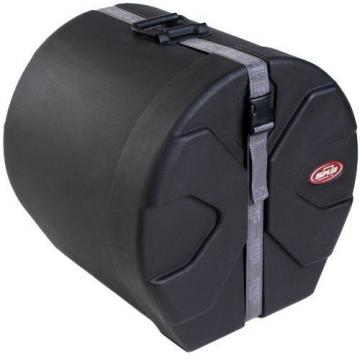 SKB 14 X 14 Floor Tom Case with Padded Interior
