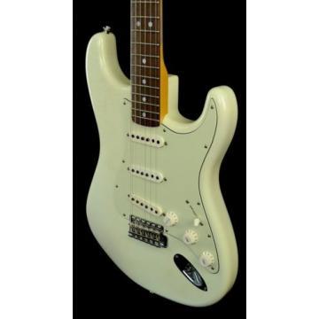 Fender Total Tone 1965 reissue Closet Classic Stratocaster 2013 White - 10022366