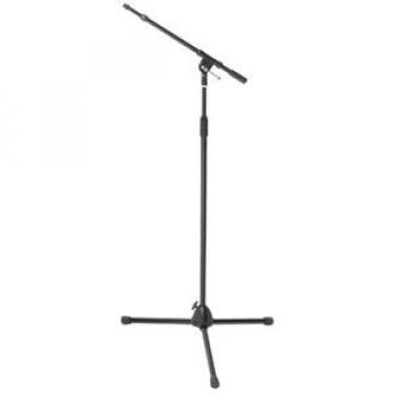 On-Stage MS9701TB Heavy-Duty Tele-Boom Mic Stand