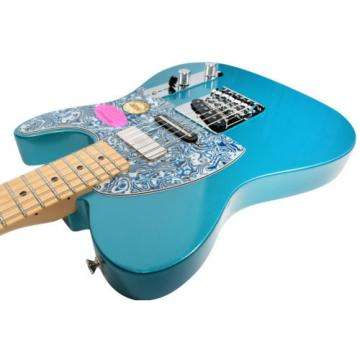 920D Fender Std Tele Nashville Mod Duncan SM-1n/STK-S2n/STK-T3b BS w/Bag