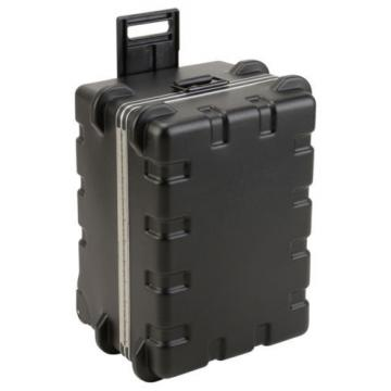 SKB Cases 3SKB-2417MR Pull-Handle Case Without Foam With Wheels 3SKB2417Mr New