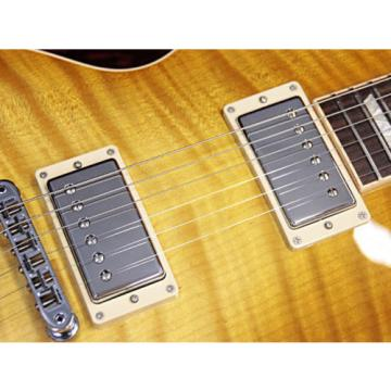 Gibson Les Paul Standard 2017 T Honey Burst, Electric guitar, m1264