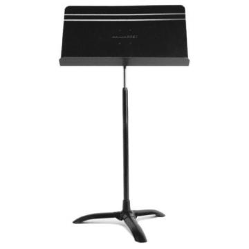 Music Stands For Sheet Music Equipment Symphony Stand Orchestras Musicians Black