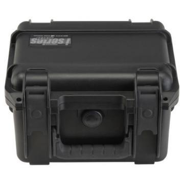 SKB Waterproof Plastic Gun Case Walther Pp Semi Automatic Compact Handgun Pistol
