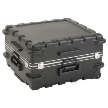 SKB Cases 3SKB-2523MR Pull-Handle Case Without Foam With Wheels 3SKB2523Mr New
