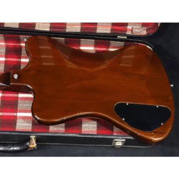 Gibson Firebird iii Non-Reverse Sunburst 1965 Used  w/ Hard case