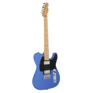 920D Fender American Standard Tele Duncan Whole Lotta Humbucker OBM/BK w/Case