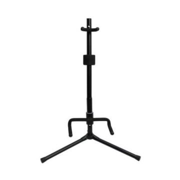 On Stage GS7141 Push-Down Spring-Up Locking Acoustic Guitar Stand, 12568