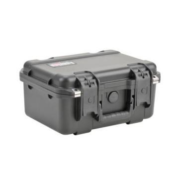 Black SKB iSeries DSLR Pro Camera Case 3i-13096SLR1  & Pelican TSA lock