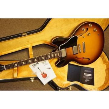 Gibson Memphis ES-335 1963 ES-335 TD Used  w/ Hard case
