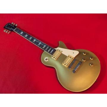 Tokai 1980 LS-50 Original Reborn OLD Gold Electric Guitar Japan Vintage F/S