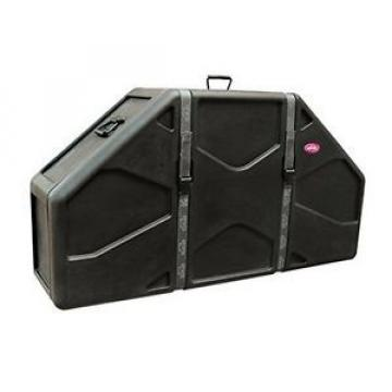 SKB 1SKB-DM0234 Marching Quad/Quint Case With Wheels And Padded Interior NEW