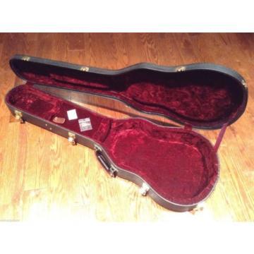 Gibson Les Paul Custom Shop Art & Historic HardShell Guitar Case R9 '59 Standard